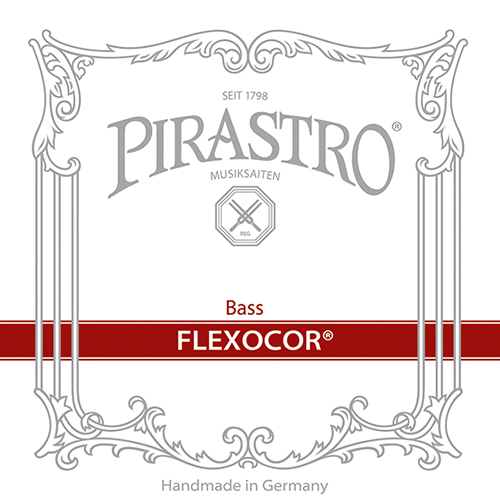 PIRASTRO Flexocor Solo Cuerda-Mi2 Contrabajo