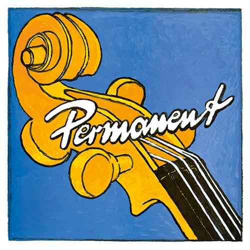 PIRASTRO Permanent Contrabajo Solo Cuerda-Mi2