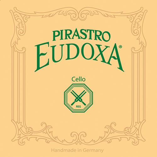 PIRASTRO Eudoxa Chelo Cuerda-Re 24