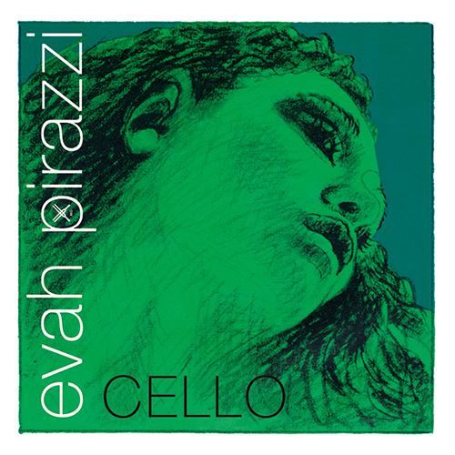 PIRASTRO Evah Pirazzi Soloist Chelo Cuerda-La medio