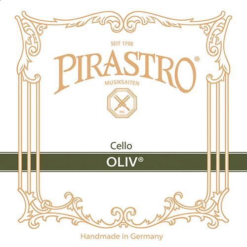 PIRASTRO Oliv Chelo Cuerda-Re 27