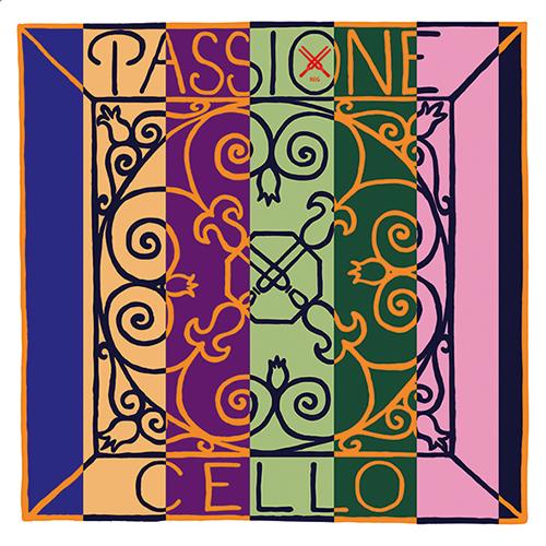 PIRASTRO Passione Chelo Cuerda G
