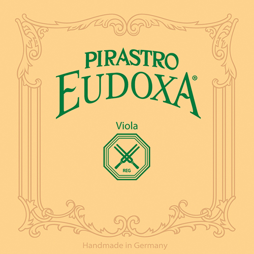 PIRASTRO Eudoxa Viola Cuerda-Re 16