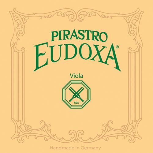 PIRASTRO Eudoxa Viola Cuerda-Sol 16 1/2
