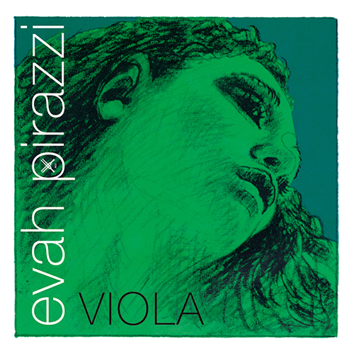 Evah Pirazzi Juego Viola