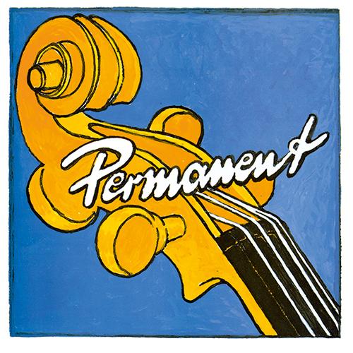 PIRASTRO Permanent Viola Cuerda-Sol