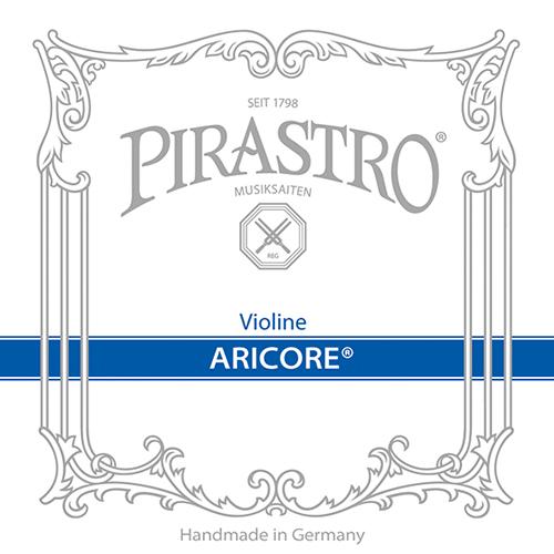 PIRASTRO Aricore Violin E-Kugel, mittel
