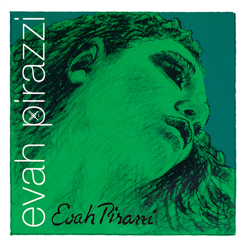PIRASTRO Evah Pirazzi Violín Cuerda-Mi lazo