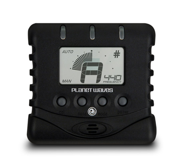 Planet Waves - CT-09 Universal Chromatic Tuner / Afinador