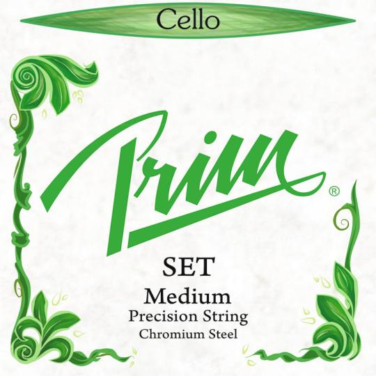 Prim Precision Juego Chelo medium